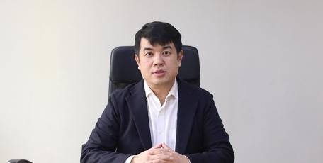 第八届陕西省优秀企业家风采 ——陕西西大华特科技实业有限公司 董事长 王鹏
