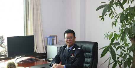 第八届陕西省优秀企业家风采 ——铜川市公共交通有限责任公司 党委书记、董事长  司宝君