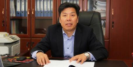 第八届陕西省优秀企业家风采 ——西安泵阀总厂有限公司 董事长、总经理 陈孟民