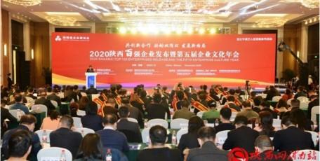 百企、千项、万人进渭南系列活动启动 签约项目1122.2亿元(组图)