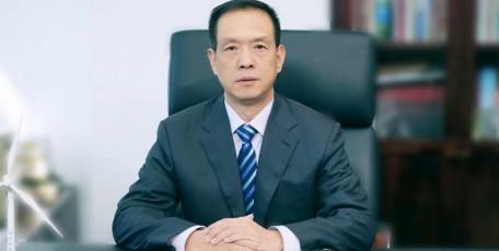 第八届陕西省优秀企业家风采 ——陕西省水电开发有限责任公司董事长 赵琼仁