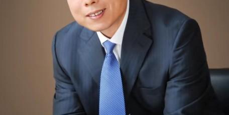 第八届陕西省优秀企业家风采 ——陕西渭河煤化工集团有限责任公司 党委书记、董事长 郭建功