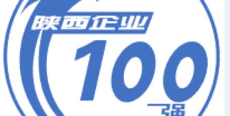 2014陕西100强企业名单