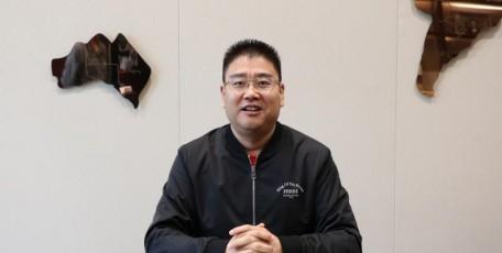 第八届陕西省优秀企业家风采 ——陕西福兰特汽车标准件有限公司 董事长 唐宁波