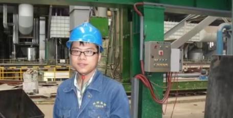 攻坚克难勇担当 技术创新争一流——记陕钢集团岗位建功能手段少平