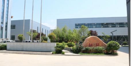 热烈祝贺巴瑞尔热能获得陕西省第一批绿色制造体系建设示范工厂