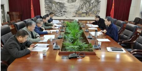 陕西省启动危化企业搬迁改造验收工作