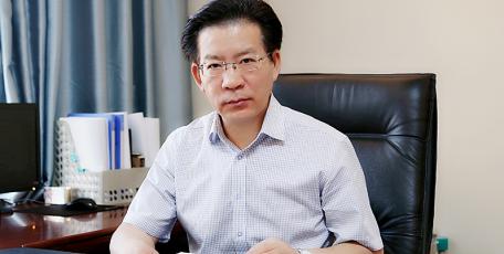 第八届陕西省优秀企业家风采 ——陕西金泰氯碱化工有限公司 董事长  薛卫东
