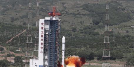 我国成功发射吉林一号宽幅01B卫星